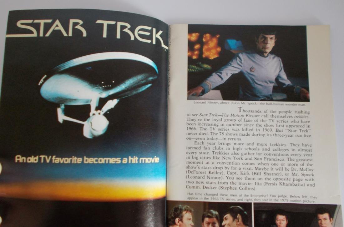 Supermag Star Trek Issue Vol 4 No 5 - 3