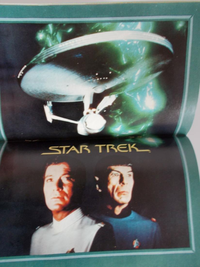 Supermag Star Trek Issue Vol 4 No 5 - 4