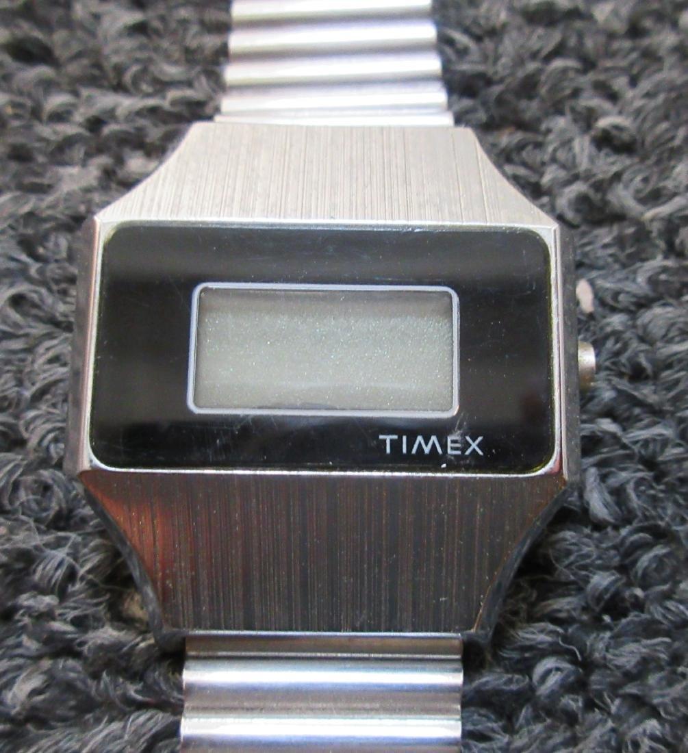 Vintage TIMEX H-Cell Digital Watch - 2