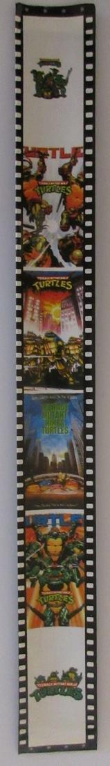Teenage Mutant Ninja Turtle Movie Promo Giveaway - Slap