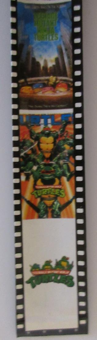 Teenage Mutant Ninja Turtle Movie Promo Giveaway - Slap - 2