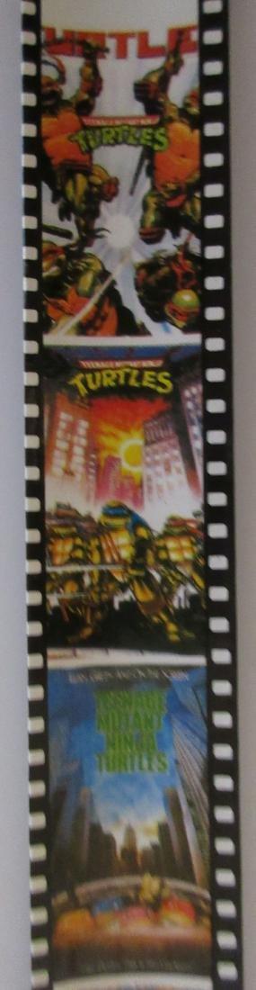 Teenage Mutant Ninja Turtle Movie Promo Giveaway - Slap - 3