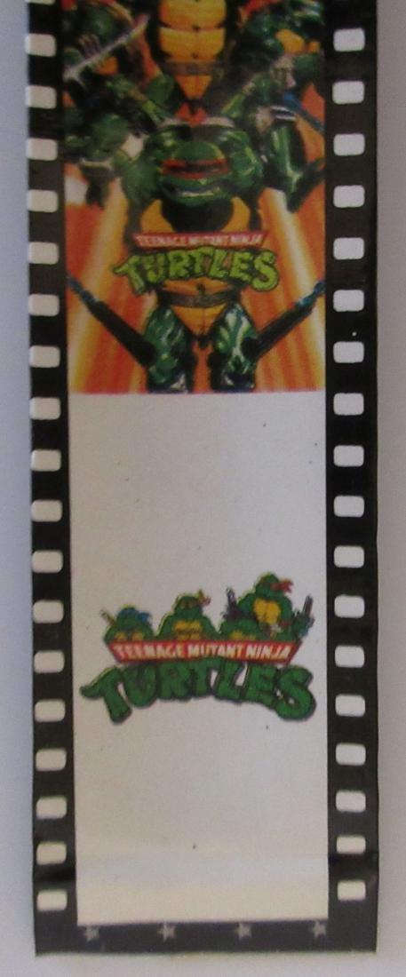 Teenage Mutant Ninja Turtle Movie Promo Giveaway - Slap - 4