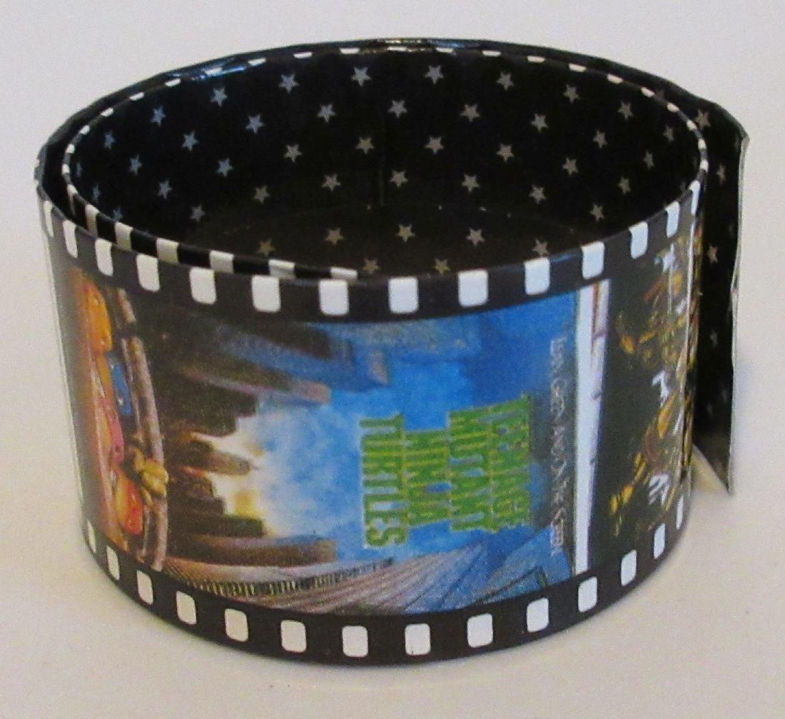 Teenage Mutant Ninja Turtle Movie Promo Giveaway - Slap - 6
