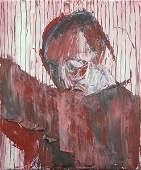 8: Alex Kremer (b.1966) Original Oil PAINTING