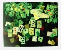 37: Mordecai Ardon (1896-1992) Original S&N LITHOGRAPH