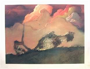 Abel Pann Open-edition Print - Biblical Art