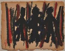 41: Alex Kremer, Original painting, Israeli art