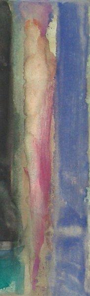 9204: Fima Original watercolor TAO Israeli/Chinese - 4