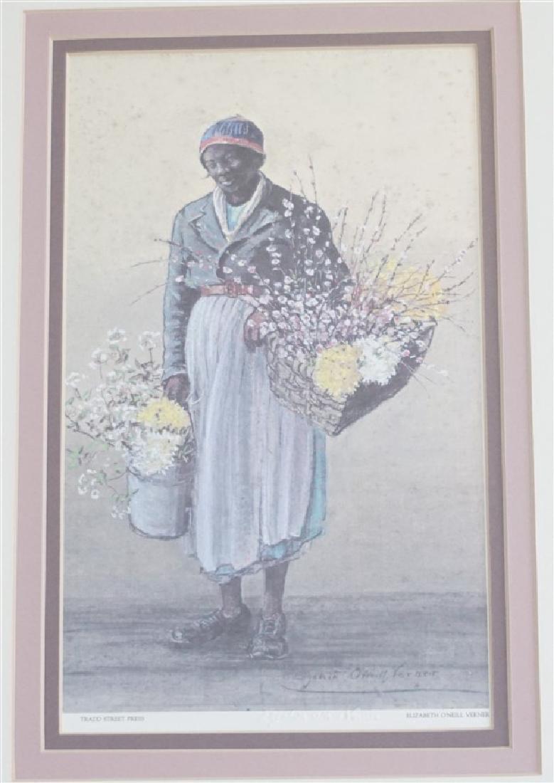 ELIZABETH O'NEILL VERNER FLOWER LADY - 2