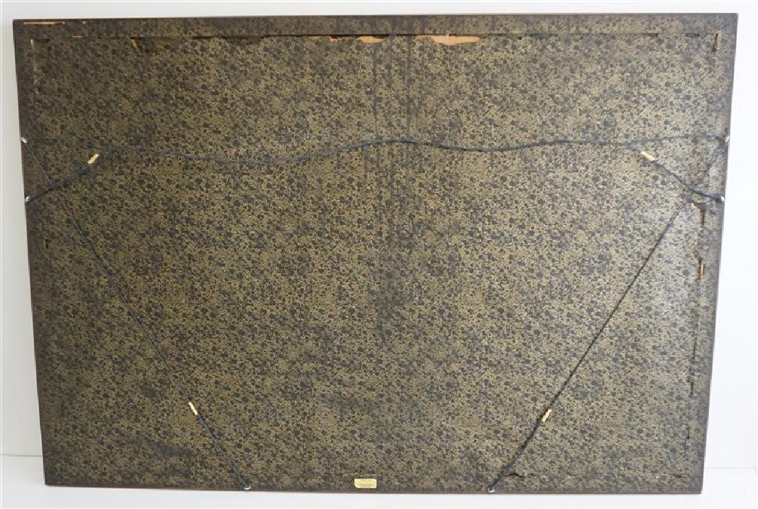 JESSIE EDWARDS 1977 ORIGINAL BATIK - 9