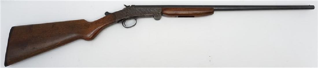 HARRINGTON & RICHARDSON 1945 SHOTGUN