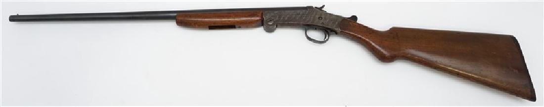 HARRINGTON & RICHARDSON 1945 SHOTGUN - 6