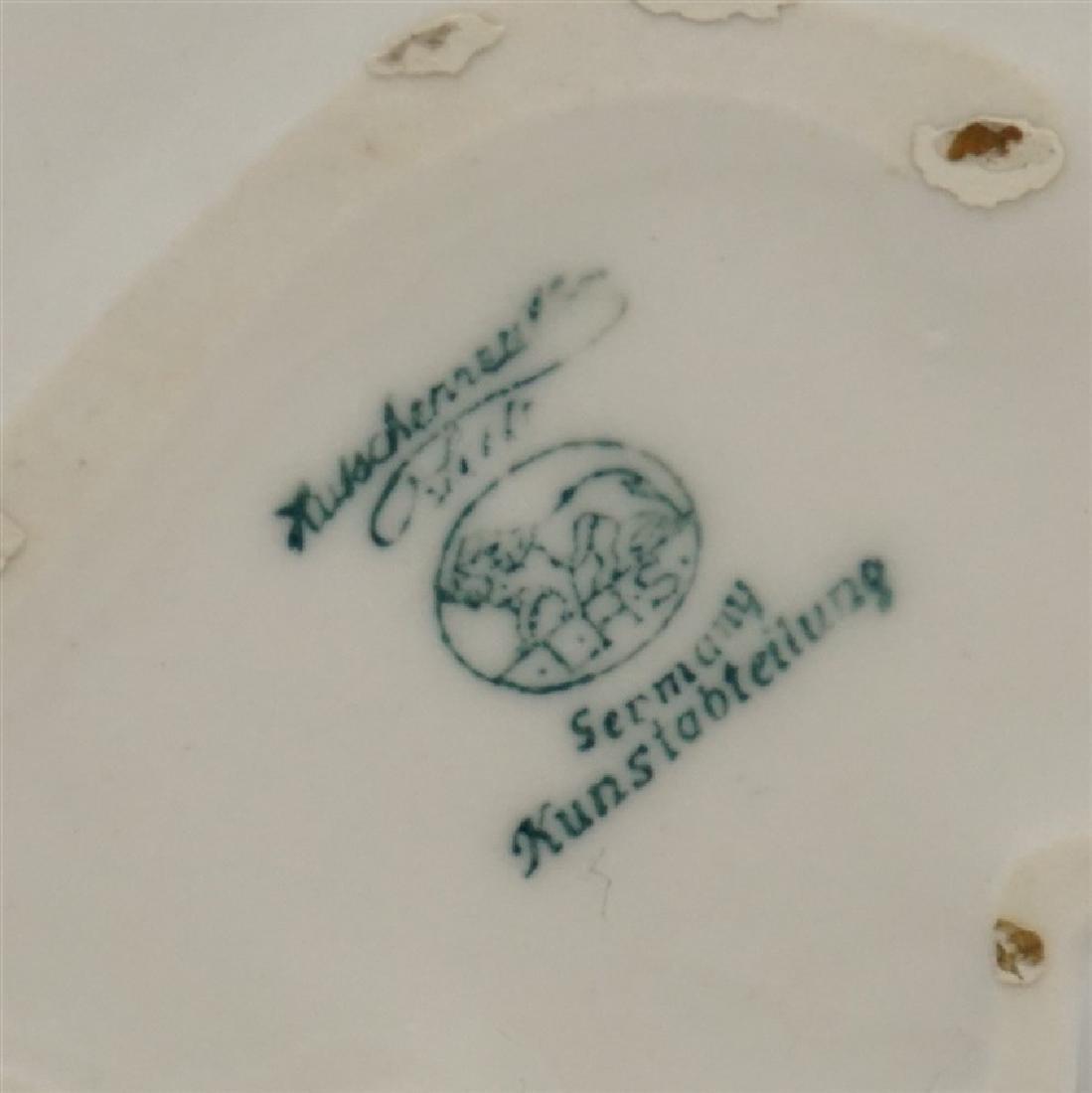 HUTSCHENREUTHER PENGUIN w/BABY - 7