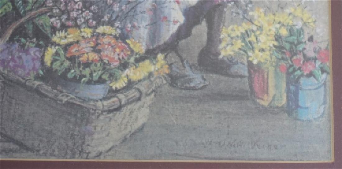 ELIZABETH O'NEILL VERNER FLOWER LADY - 3