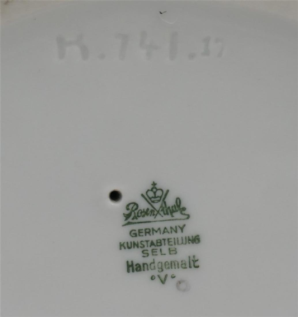 ROSENTHAL PUTTI & CAT - GUSTAV OPPEL - 9