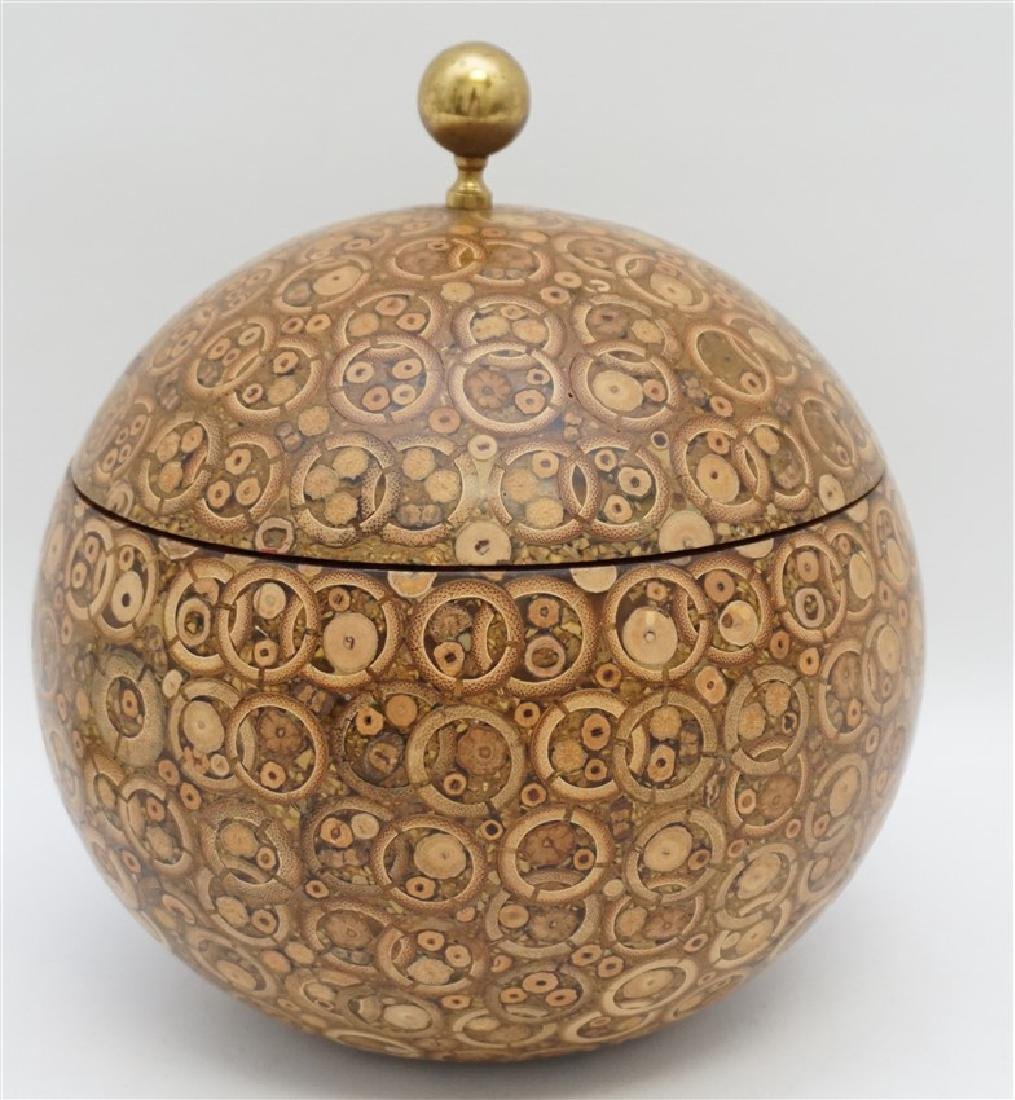 MAITLAND SMITH SPHERICAL BOX