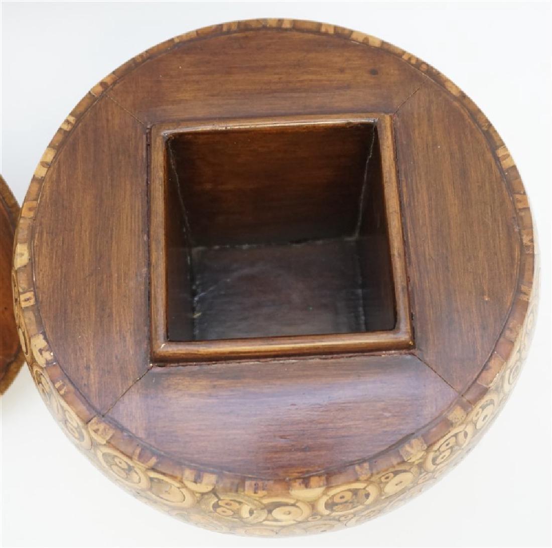 MAITLAND SMITH SPHERICAL BOX - 6