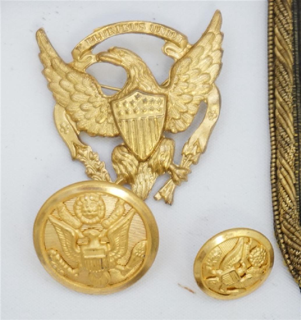 25 pc CIVIL WAR - WWI -WWII MILITARIA COLLECTIBLES - 2