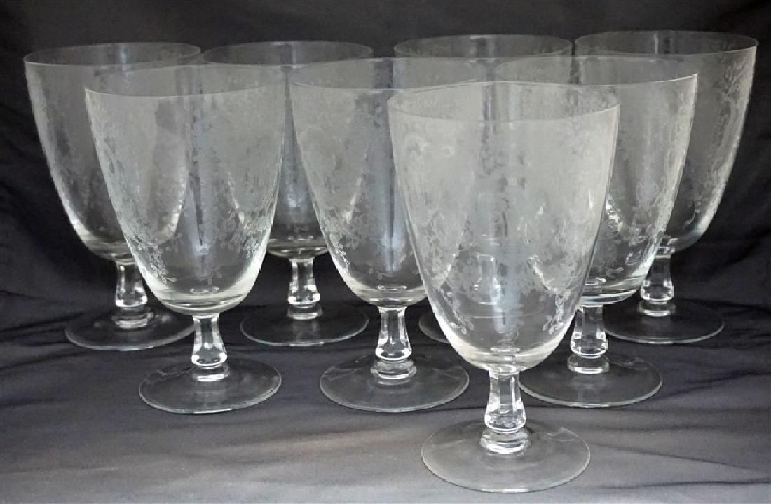 8 GLASTONBURY BRIDAL BOUQUET ICE TEAS - 2
