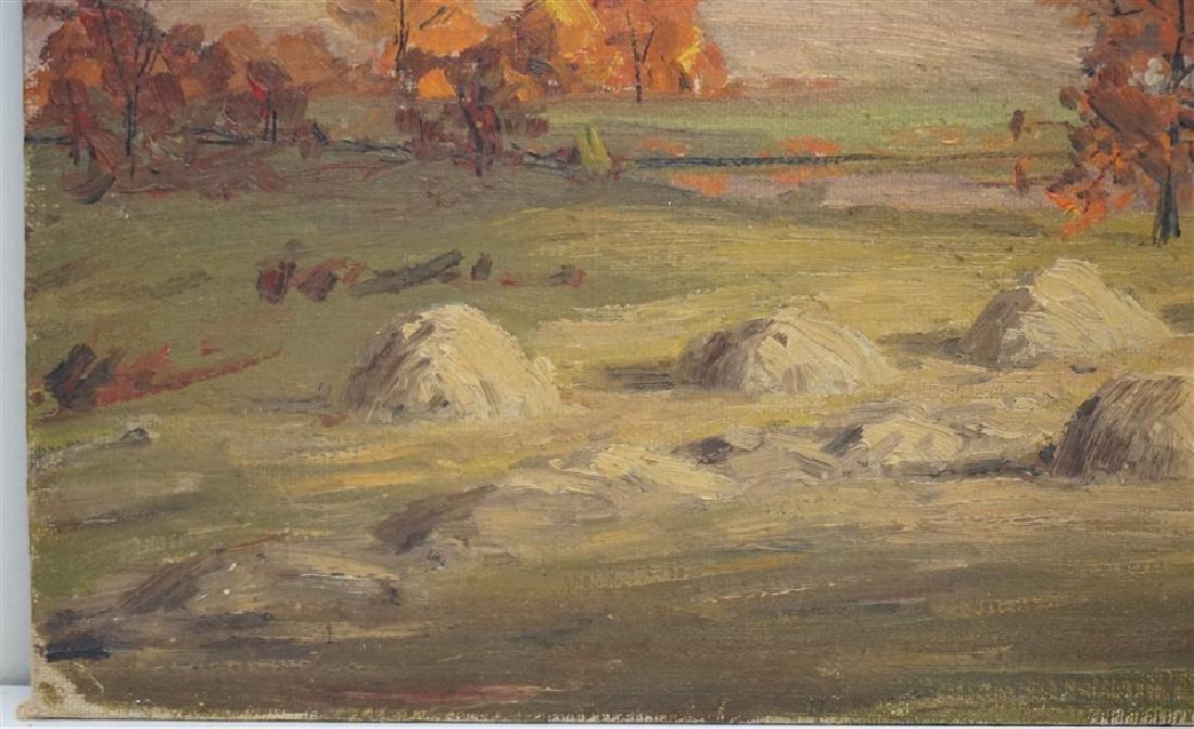 JAMES EMERY GREER (1848-1990) LANDSCAPE - 4
