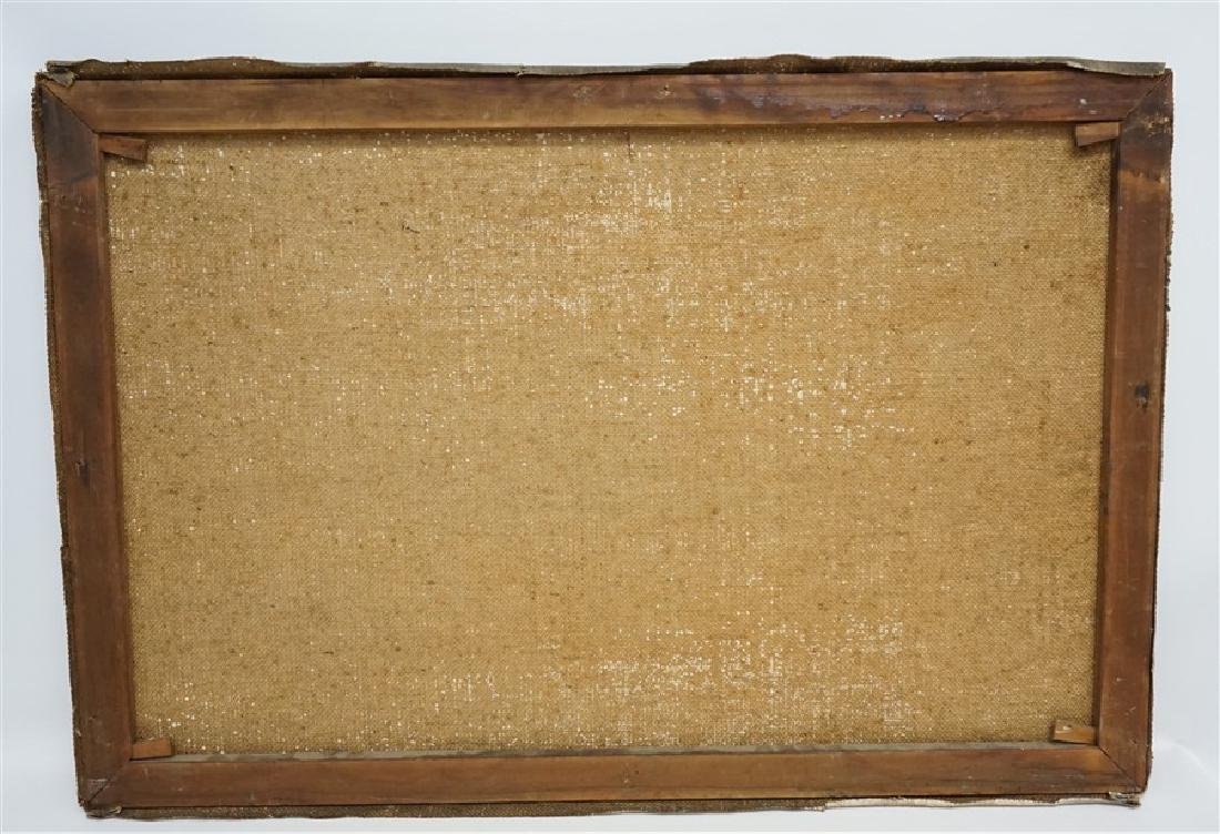 WILHELM BRAUER (b.1924) LANDSCAPE - 9