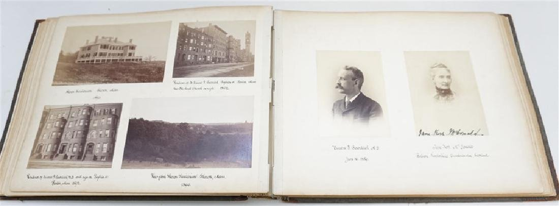 19TH C. FELIX REIFSCHNEIDER PHOTO ALBUM - 6