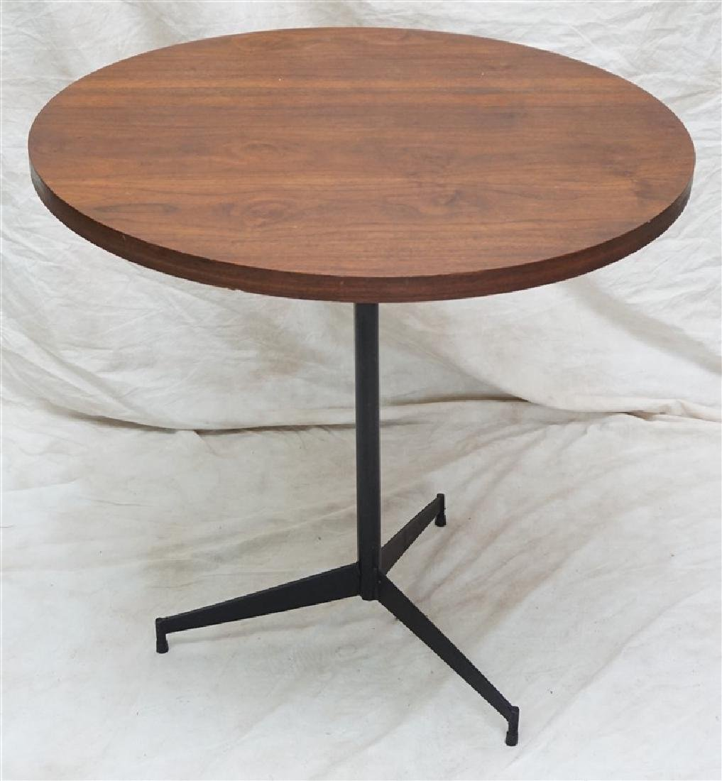 MID CENTURY ATOMIC AGE OCCASIONAL TABLE
