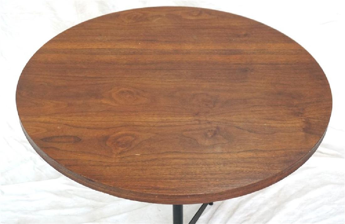 MID CENTURY ATOMIC AGE OCCASIONAL TABLE - 2