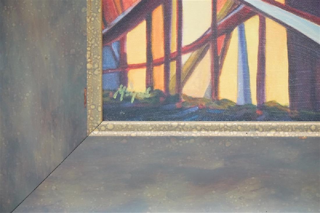 CAROL MCGILL CHARLESTON BRIDGES FALLING DOWN - 3