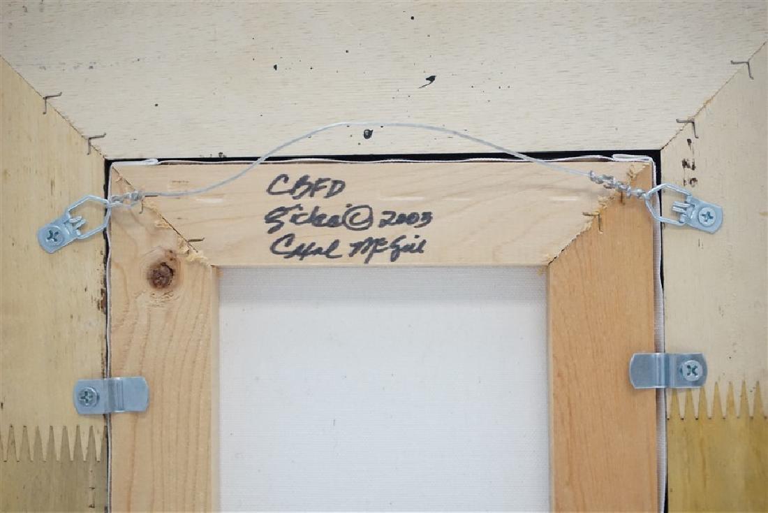 CAROL MCGILL CHARLESTON BRIDGES FALLING DOWN - 7