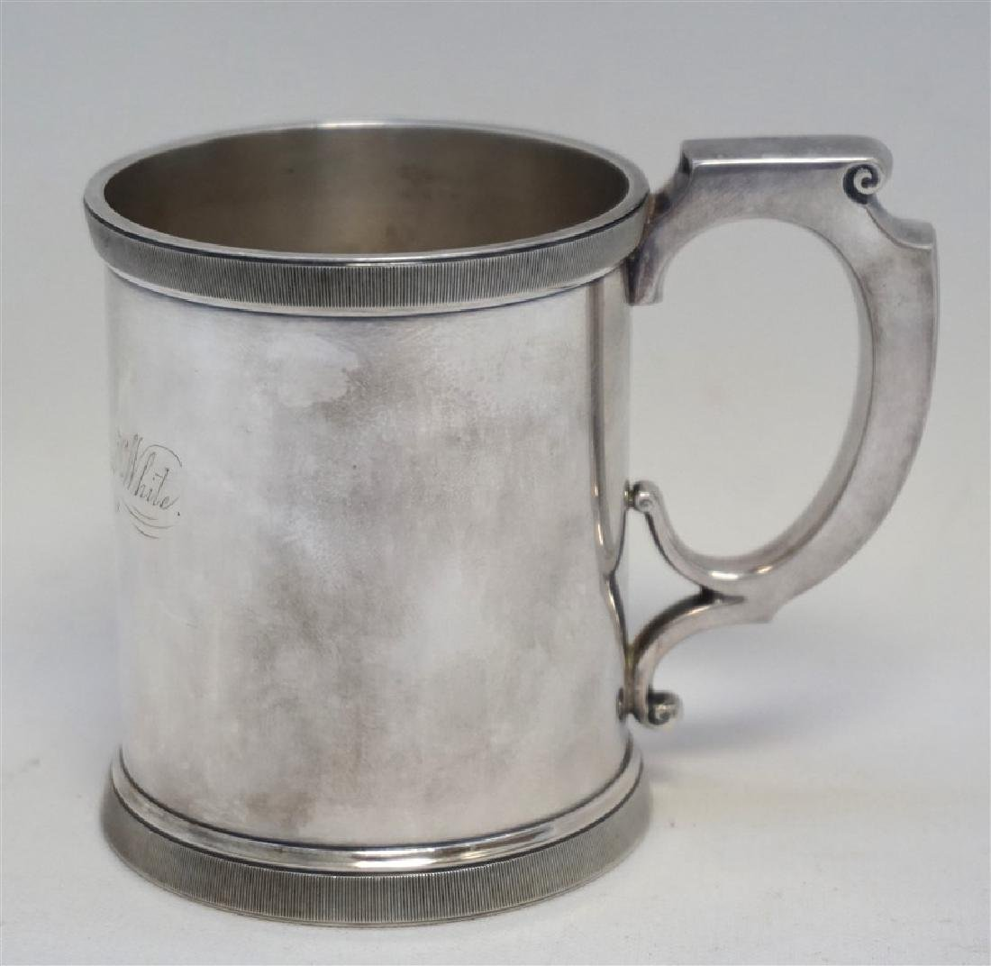 CHARLESTON STERLING CUP - CARRINGTON, THOMAS & CO - 4