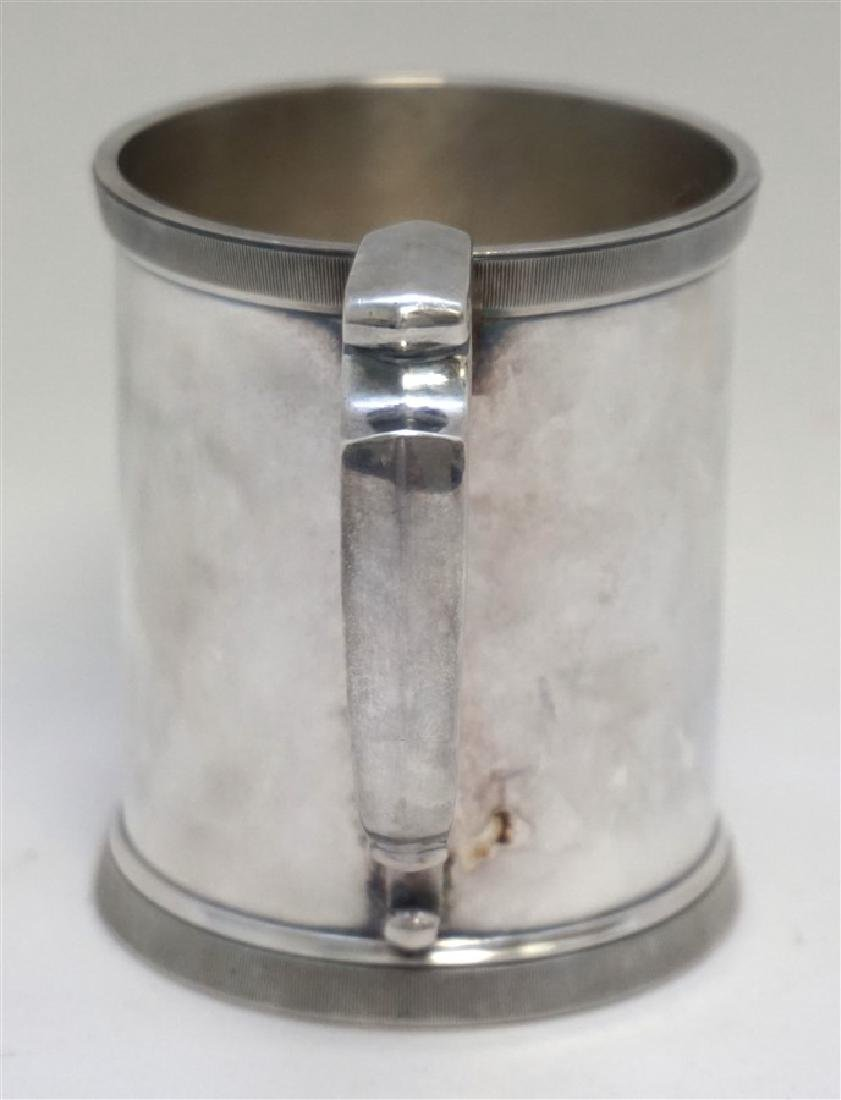 CHARLESTON STERLING CUP - CARRINGTON, THOMAS & CO - 6