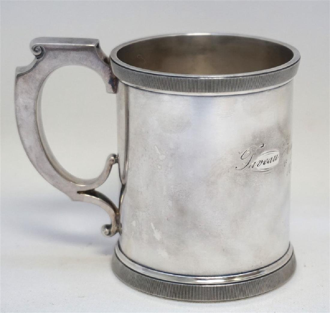 CHARLESTON STERLING CUP - CARRINGTON, THOMAS & CO - 7