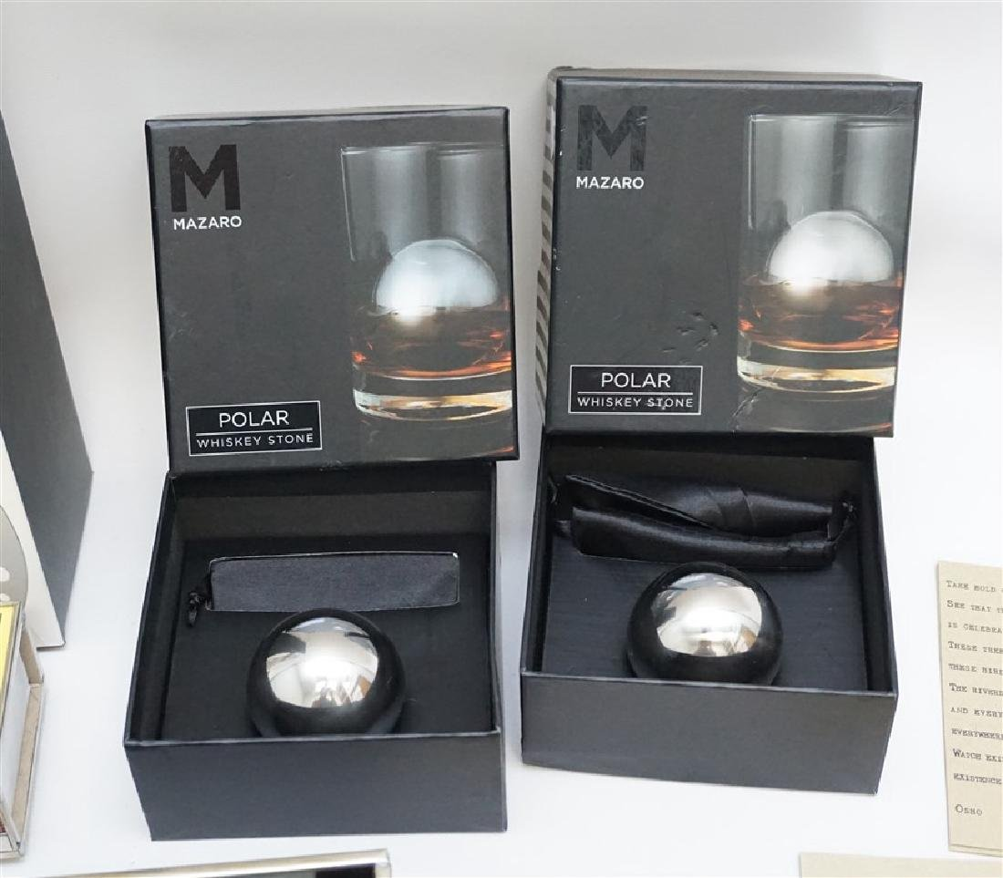 NEW BAR ACCESSORIES HOLIDAY GIFT LOT - 5