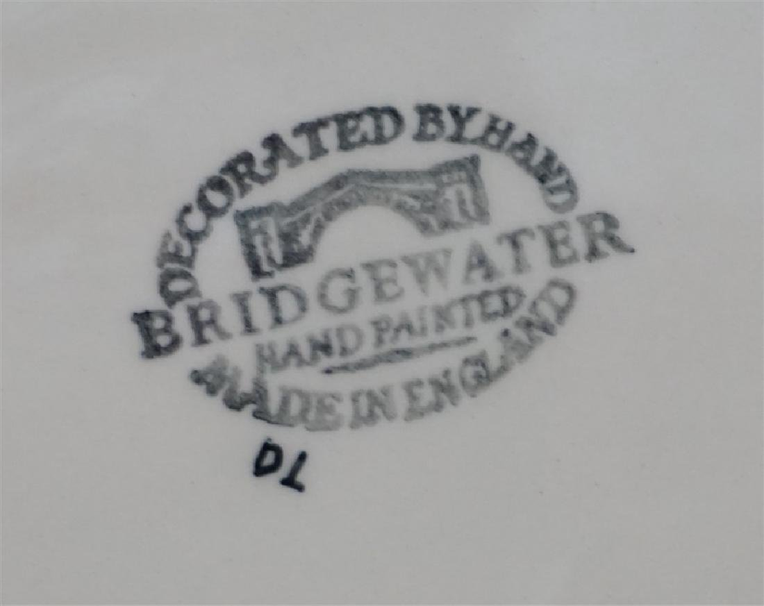 EMMA BRIDGEWATER HP SALMON PLATTER - 7