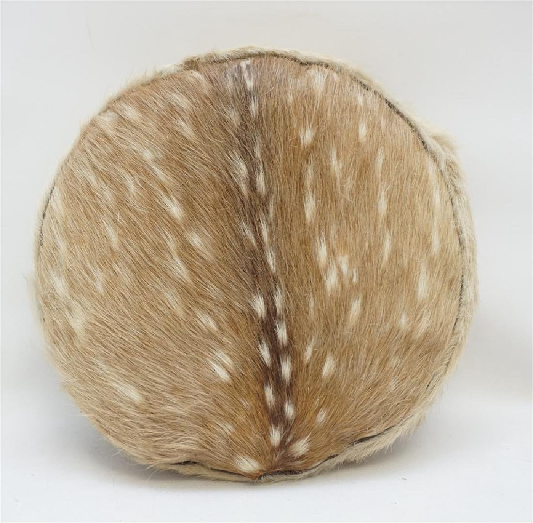 AXIS AXIS CHITAL HIDE PILLOW