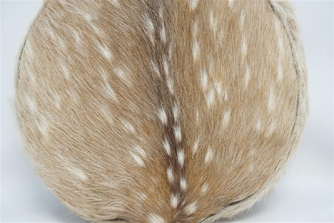 AXIS AXIS CHITAL HIDE PILLOW - 2