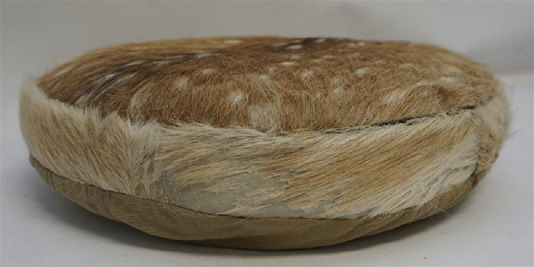 AXIS AXIS CHITAL HIDE PILLOW - 3