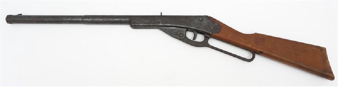 DAISY 101 MODEL 36 SINGLE SHOT BB GUN