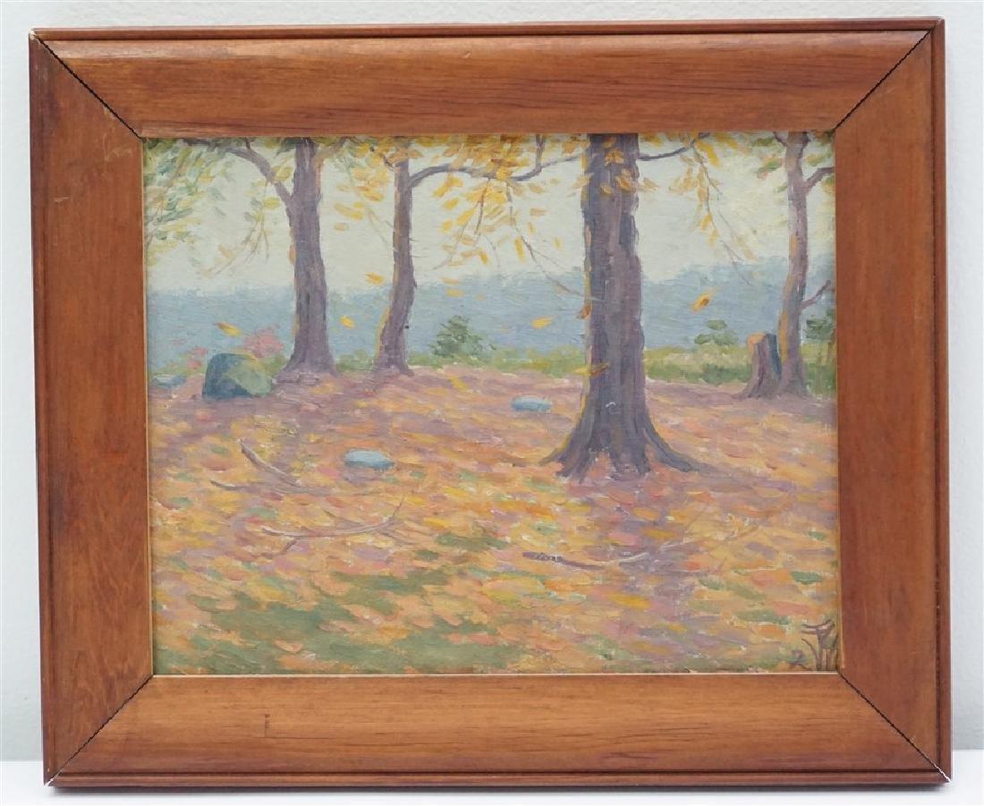 JACOB S ROYER 1920 NEAR SUNDOWN