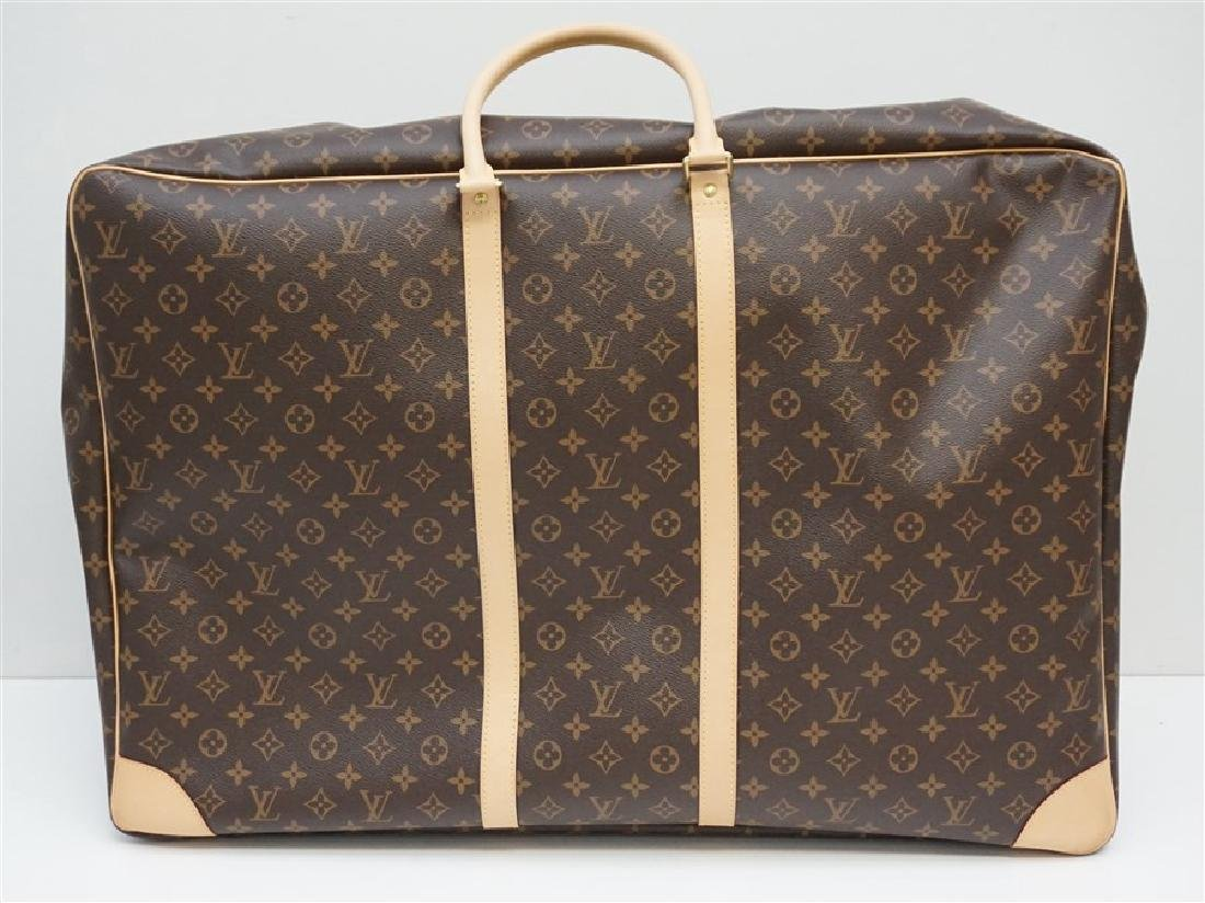 LOUIS VUITTON SIRIUS 70 SUITCASE