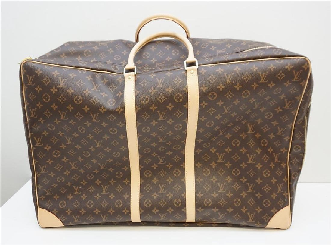 LOUIS VUITTON SIRIUS 70 SUITCASE - 4