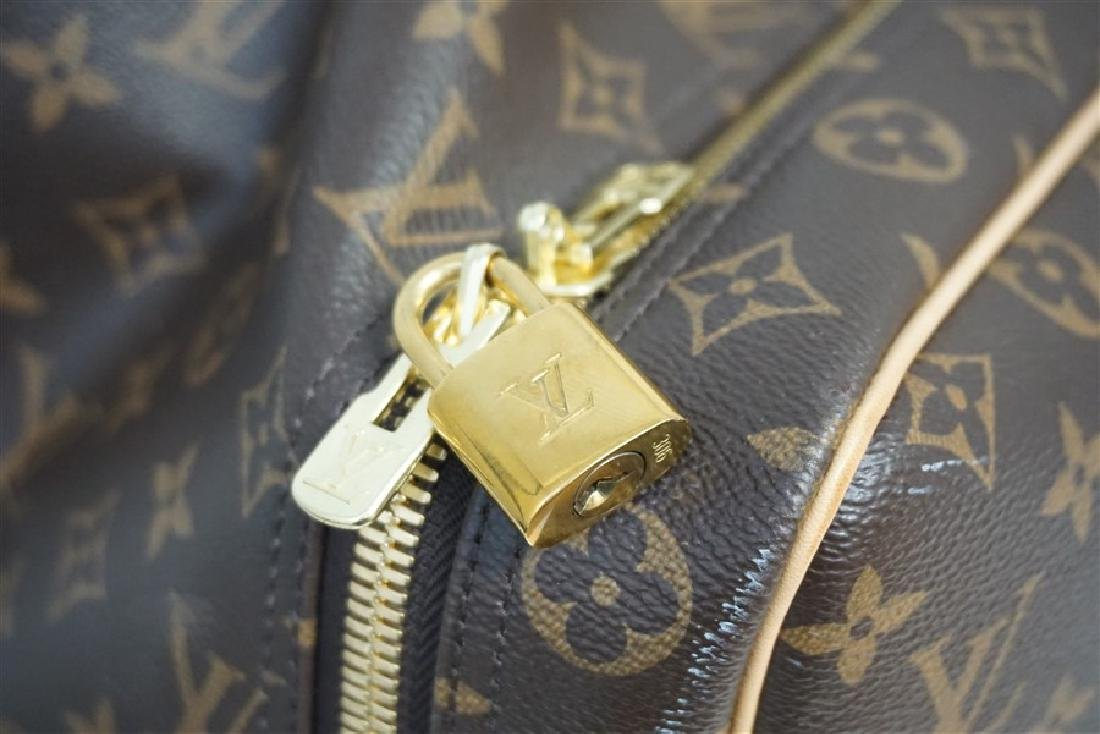 LOUIS VUITTON SIRIUS 70 SUITCASE - 5
