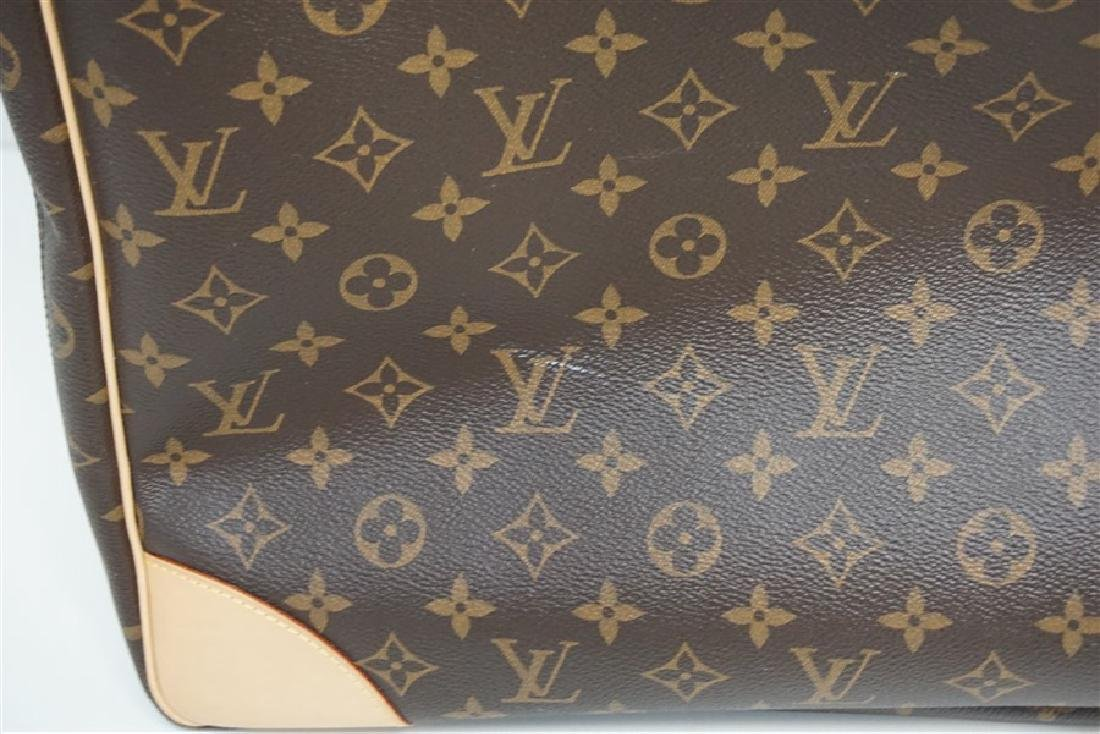LOUIS VUITTON SIRIUS 70 SUITCASE - 8