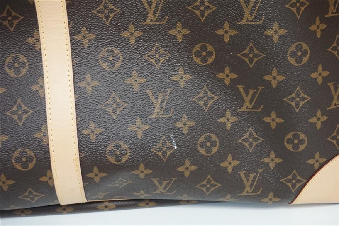 LOUIS VUITTON SIRIUS 70 SUITCASE - 9