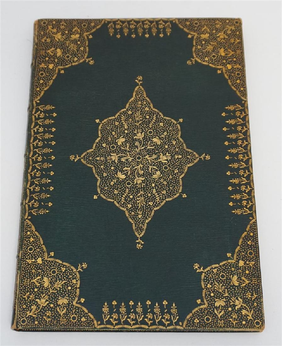 RARE DECREE OF STAR CHAMBER GROLIER 1884