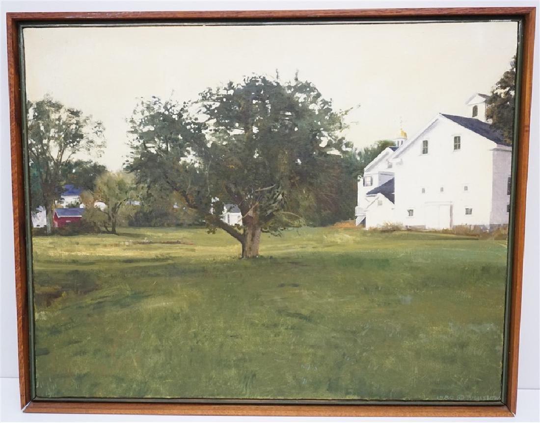 JOHN WINSLOW ORIGINAL THE APPLE TREE