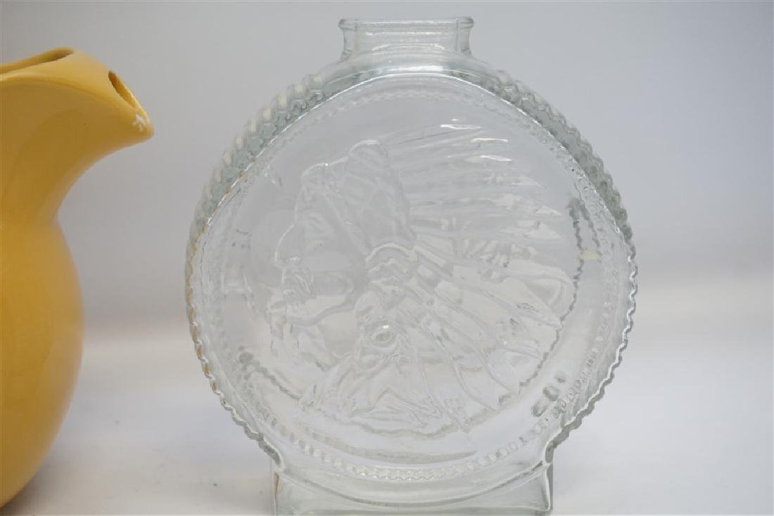 3 pc VINTAGE AMERICAN HALL - HANDIMAID - INDIAN HEAD - 3