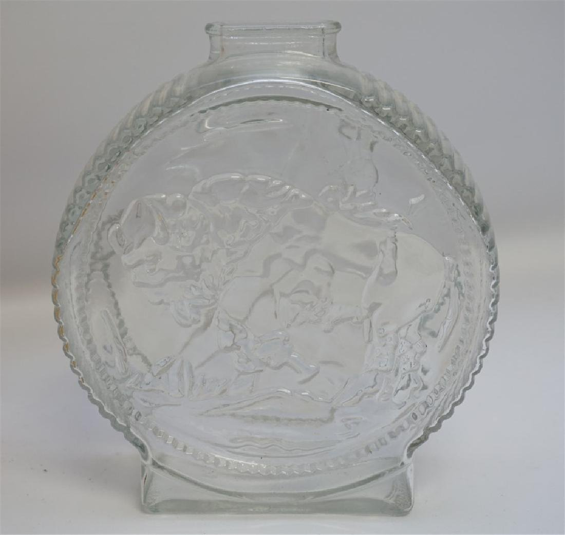 3 pc VINTAGE AMERICAN HALL - HANDIMAID - INDIAN HEAD - 4